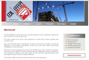 Realizzazione e ristrutturazione edilizia di ogni genere